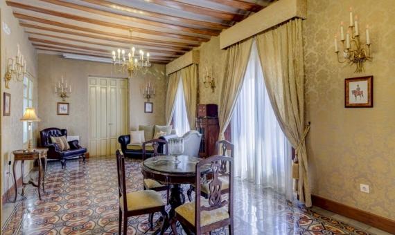 Прекрасный отель 4* в историческом центре города в провинции Аликанте | 4