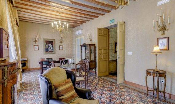 Прекрасный отель 4* в историческом центре города в провинции Аликанте | 2