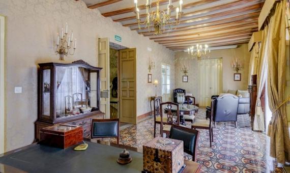 Прекрасный отель 4* в историческом центре города в провинции Аликанте | 3