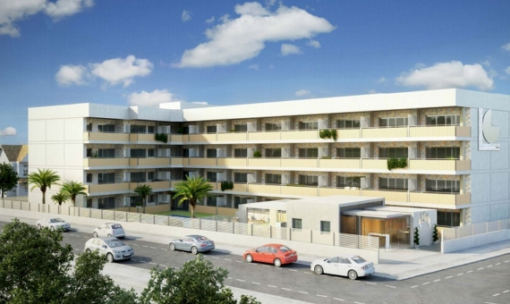 Apart-hotel project with operator in Sitges, Costa Garraf | 2