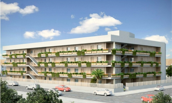 Apart-hotel project with operator in Sitges, Costa Garraf | 1
