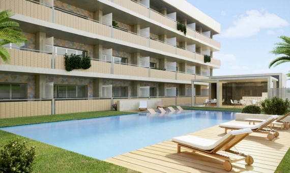 - Apart-hotel project with operator in Sitges, Costa Garraf