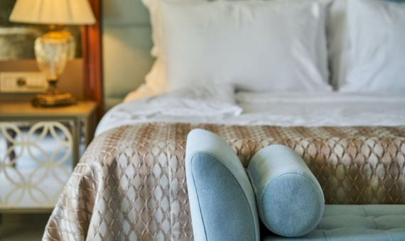 - Magnificent Boutique Hotel in the heart of the Gracia district