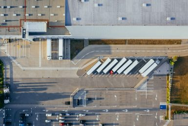 Складские помещения 22.448 m2 с арендатором в Кастельоне