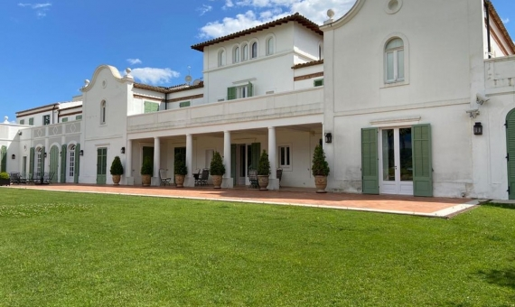 Magnificent country estate in the heart of Penedes, a suburb of Barcelona | 3