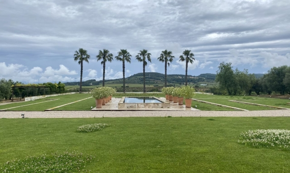 Magnificent country estate in the heart of Penedes, a suburb of Barcelona | 4