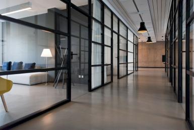 Офисные помещения 1670.80 м2 в районе Эшампле, Барселона