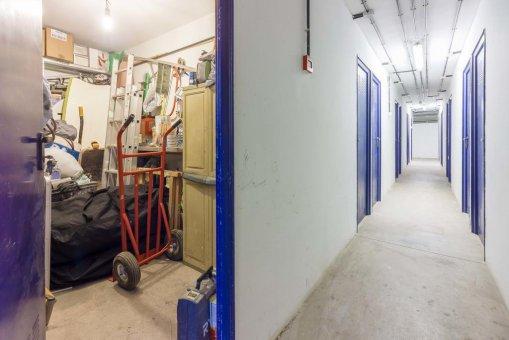 Квартира в Арона, город Пальм-Мар, 100 м2, террасса, гараж   | 27