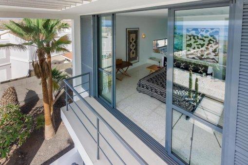 Casa en Granadilla, ciudad El Medano, 216 m2, jardin, terraza, balcon, garaje   | 27