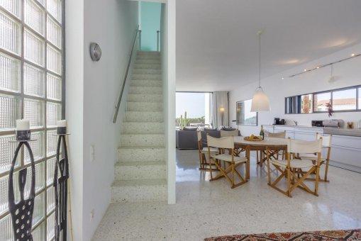 Casa en Granadilla, ciudad El Medano, 216 m2, jardin, terraza, balcon, garaje   | 26