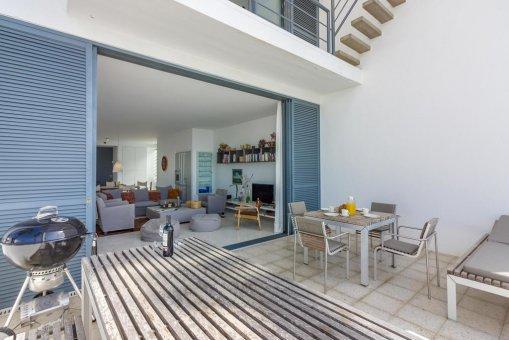 Casa en Granadilla, ciudad El Medano, 216 m2, jardin, terraza, balcon, garaje   | 30