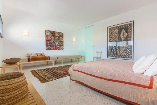 Casa en Granadilla, ciudad El Medano, 216 m2, jardin, terraza, balcon, garaje   | 35