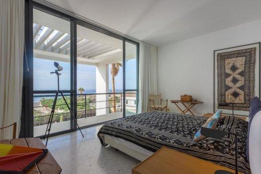 Casa en Granadilla, ciudad El Medano, 216 m2, jardin, terraza, balcon, garaje   | 34