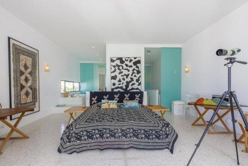 Casa en Granadilla, ciudad El Medano, 216 m2, jardin, terraza, balcon, garaje   | 36