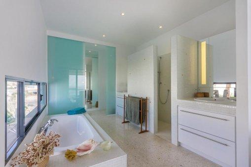Casa en Granadilla, ciudad El Medano, 216 m2, jardin, terraza, balcon, garaje   | 39