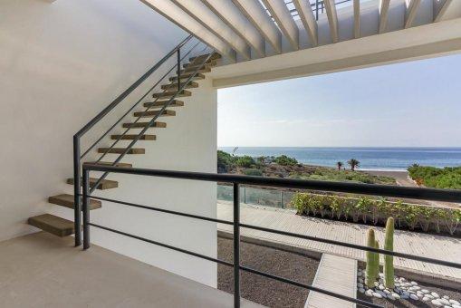 Casa en Granadilla, ciudad El Medano, 216 m2, jardin, terraza, balcon, garaje   | 46