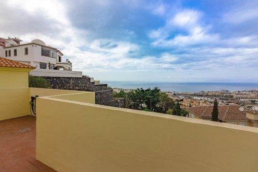 Вилла в Адехе, город Торвискас-Альто, 250 м2, сад, террасса, балкон, гараж   | 26