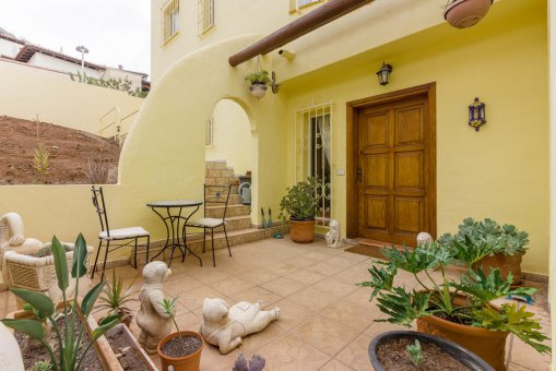 Вилла в Адехе, город Торвискас-Альто, 250 м2, сад, террасса, балкон, гараж   | 30