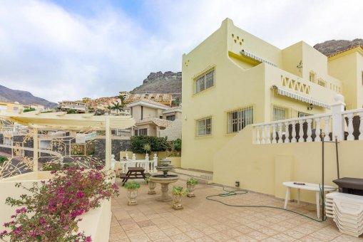 Вилла в Адехе, город Торвискас-Альто, 250 м2, сад, террасса, балкон, гараж   | 32