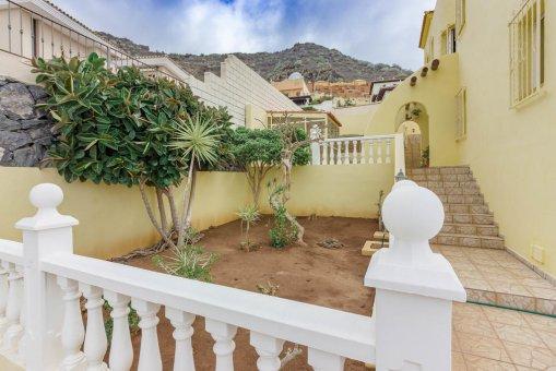 Вилла в Адехе, город Торвискас-Альто, 250 м2, сад, террасса, балкон, гараж   | 33
