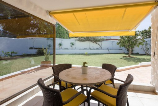 Villa in Arona, city Las Americas, 324 m2, garden, terrace, balcony, garage   | 28