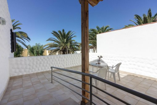 Villa in Arona, city Las Americas, 324 m2, garden, terrace, balcony, garage   | 26