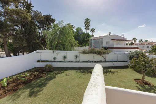 Villa in Arona, city Las Americas, 324 m2, garden, terrace, balcony, garage   | 62