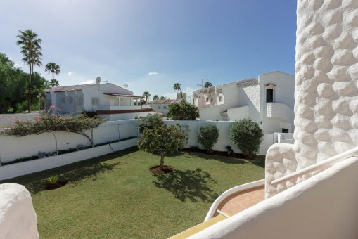 Villa in Arona, city Las Americas, 324 m2, garden, terrace, balcony, garage   | 59