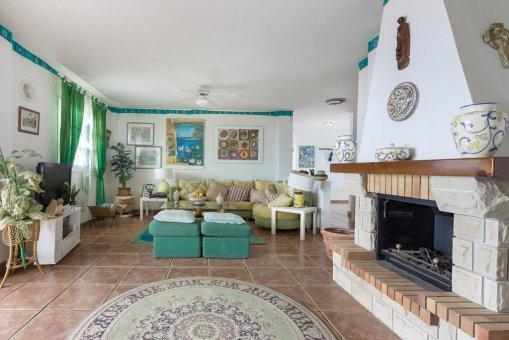 Вилла в Адехе, город Лос Менорес, 600 м2, сад, террасса, балкон, гараж   | 6