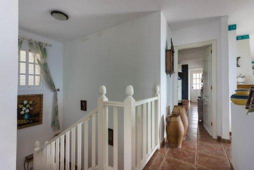 Вилла в Адехе, город Лос Менорес, 600 м2, сад, террасса, балкон, гараж   | 29