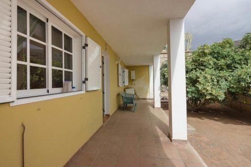 Вилла в Адехе, город Лос Менорес, 600 м2, сад, террасса, балкон, гараж   | 47