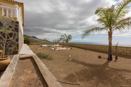 Вилла в Адехе, город Лос Менорес, 600 м2, сад, террасса, балкон, гараж   | 52