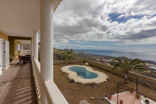 Вилла в Адехе, город Лос Менорес, 600 м2, сад, террасса, балкон, гараж   | 5