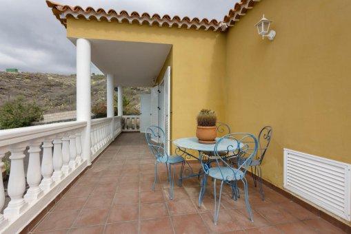 Вилла в Адехе, город Лос Менорес, 600 м2, сад, террасса, балкон, гараж   | 58