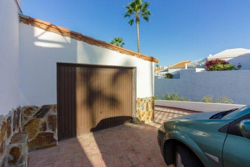Вилла в Адехе, город Торвискас-Альто, 272 м2, террасса, балкон, гараж   | 61