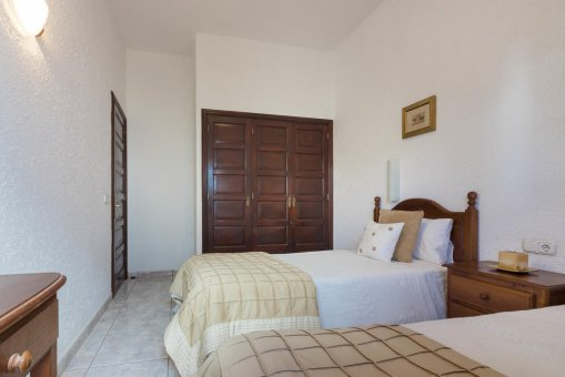Вилла в Адехе, город Торвискас-Альто, 272 м2, террасса, балкон, гараж   | 52