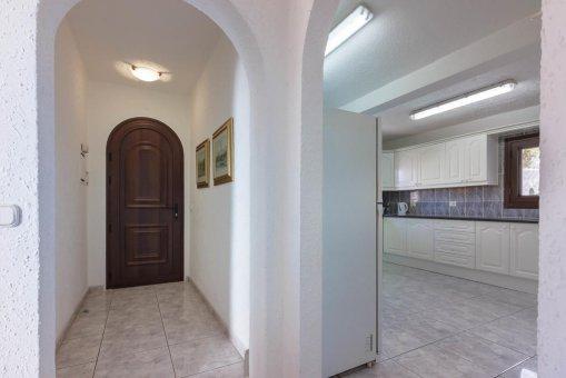 Вилла в Адехе, город Торвискас-Альто, 272 м2, террасса, балкон, гараж   | 39