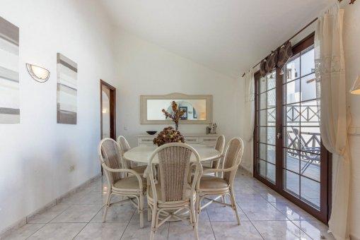 Вилла в Адехе, город Торвискас-Альто, 272 м2, террасса, балкон, гараж   | 29