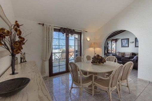 Вилла в Адехе, город Торвискас-Альто, 272 м2, террасса, балкон, гараж   | 27