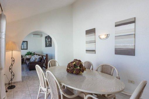 Вилла в Адехе, город Торвискас-Альто, 272 м2, террасса, балкон, гараж   | 26