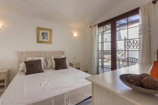 Вилла в Адехе, город Торвискас-Альто, 272 м2, террасса, балкон, гараж   | 31