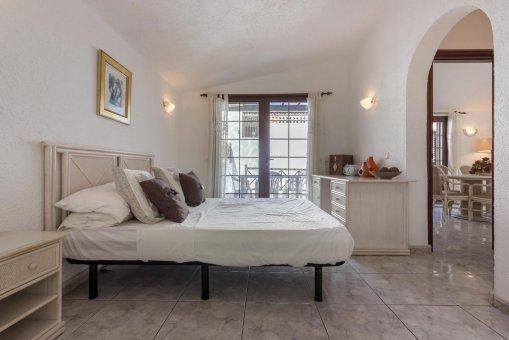 Вилла в Адехе, город Торвискас-Альто, 272 м2, террасса, балкон, гараж   | 32