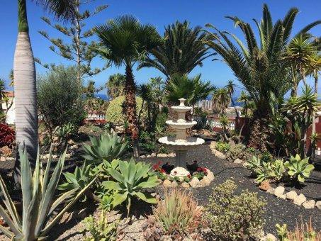 Вилла в Адехе, город Плайя-Параисо, 300 м2, сад, террасса, балкон, гараж   | 31