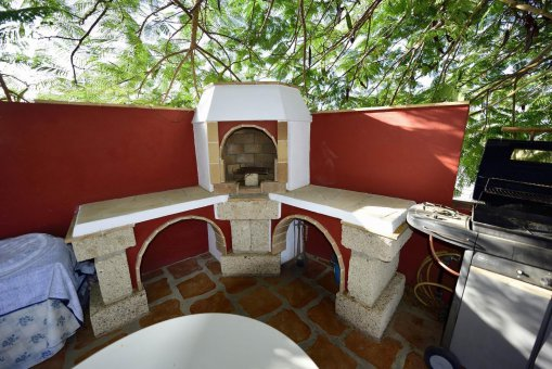 Вилла в Адехе, город Плайя-Параисо, 300 м2, сад, террасса, балкон, гараж   | 37