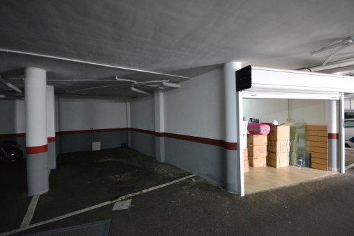 Квартира в Сантъяго-дель-Тейде, город Плайя-ла-Арена, 72 м2, террасса, балкон, гараж   | 26