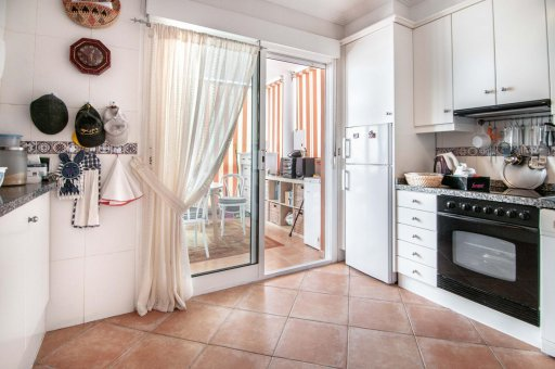 Квартира в Адехе, город Калао-Сальвахе, 78 м2, террасса, гараж   | 27