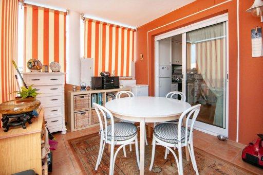 Квартира в Адехе, город Калао-Сальвахе, 78 м2, террасса, гараж   | 28