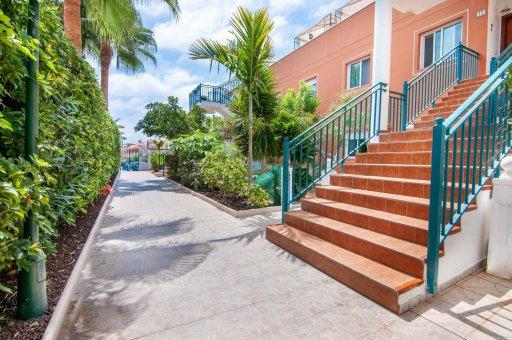 Квартира в Адехе, город Калао-Сальвахе, 78 м2, террасса, гараж   | 30