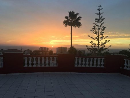 Вилла в Адехе, город Плайя-Параисо, 300 м2, сад, террасса, балкон, гараж   | 42