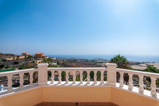Вилла в Адехе, город Лос Менорес, 390 м2, сад, террасса, балкон, гараж   | 28